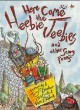 Image for Here come the Heebie Jeebies and other scary poems