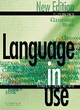 Image for Language in use: Pre-intermediate classroom book