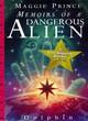Image for Memoirs of a dangerous alien