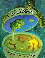 Image for The Orchard book of creation stories
