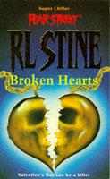 Image for Broken hearts