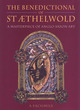 Image for The benedictional of Saint Aethelwold  : a masterpiece of Anglo-Saxon art