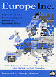 Image for Europe Inc.  : regional & global restructuring and the rise of corporate power