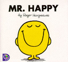 Image for Mr.Happy