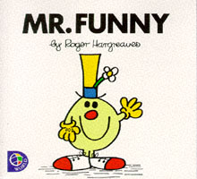 Image for Mr. Funny