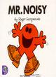 Image for Mr. Noisy