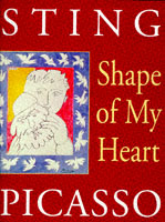 Image for Shape of my heart
