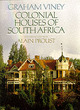 Image for Colonial houses of South Africa