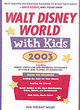 Image for Walt Disney World with kids 2003