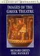 Image for Images of the Greek theatre