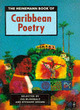 Image for The Heinemann book of Caribbean poetry