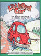 Image for Little red car in the snow