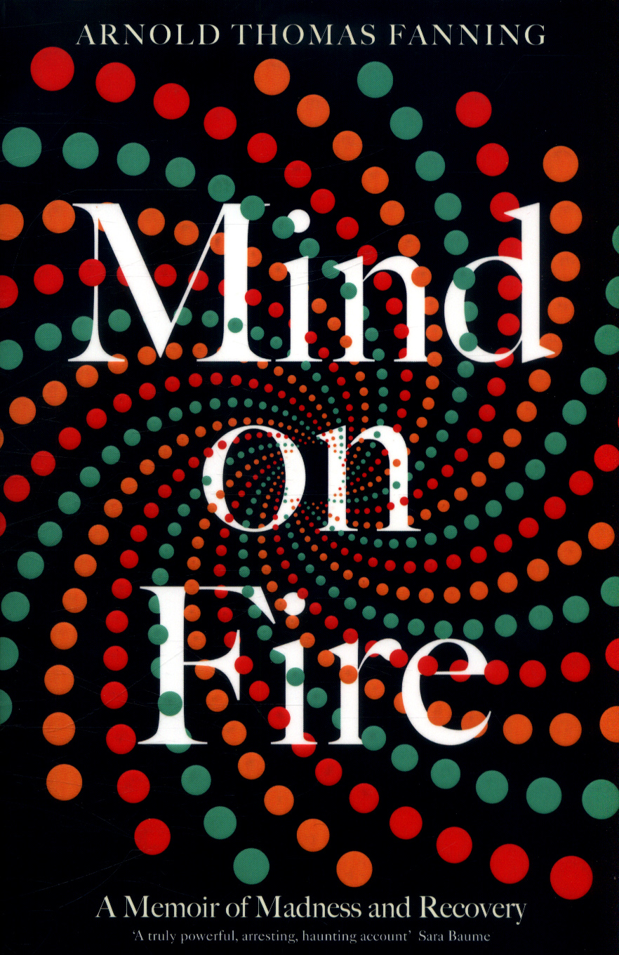 "Cover of ""Mind on Fire"""