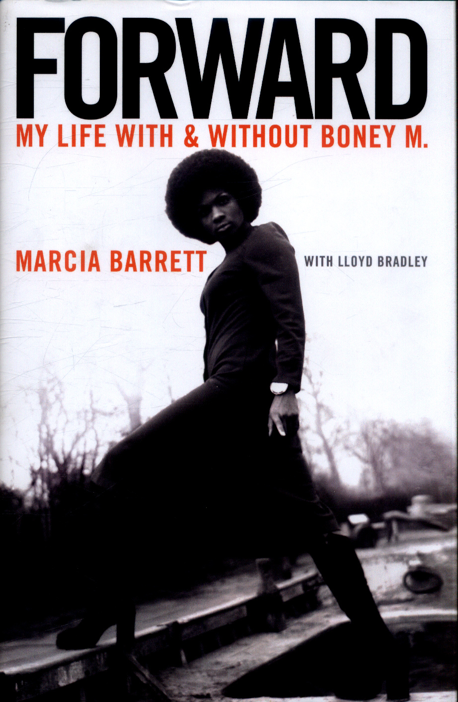 Forward : my life with and without Boney M.