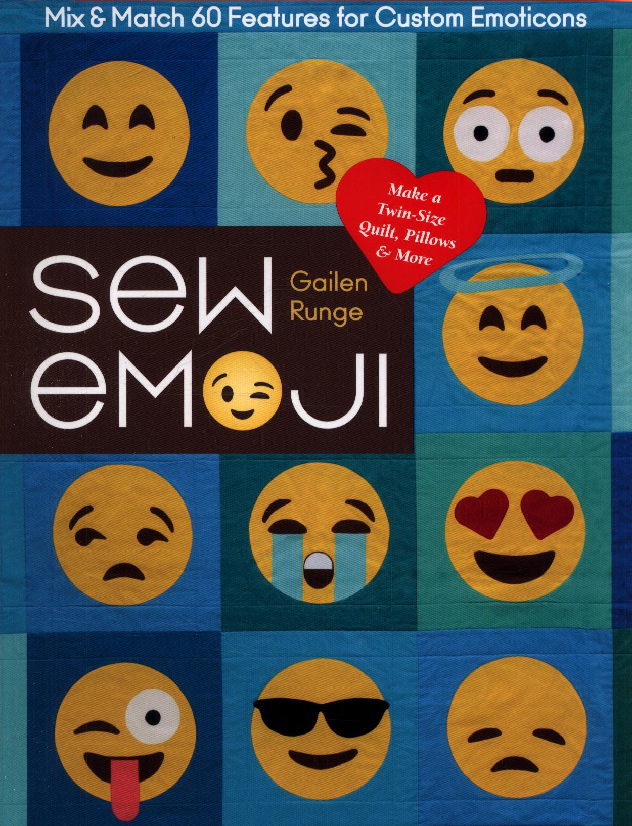 Custom Emoji Pillows