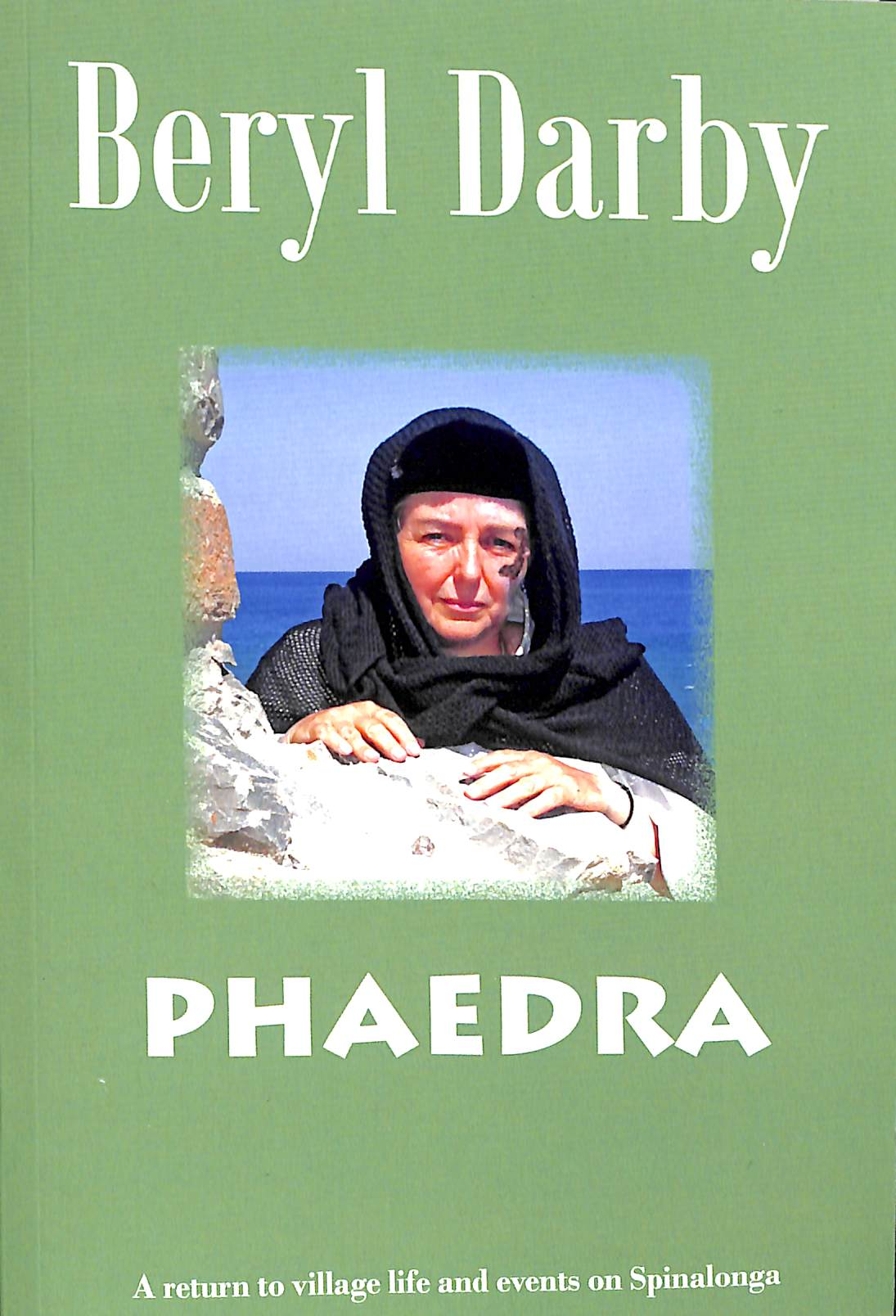 Image for Phaedra