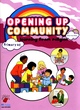 Image for Opening up community  : learning from religion