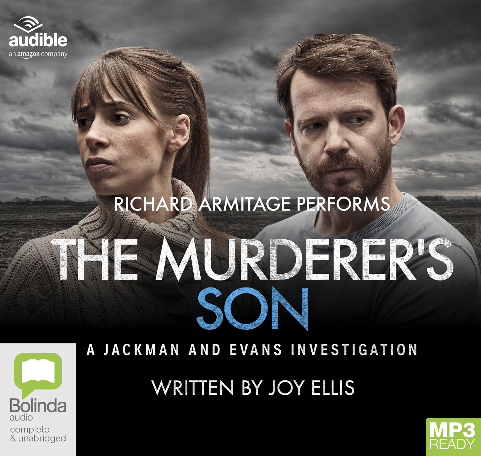 Image for The murderer's son