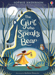 Image for The girl who speaks bear
