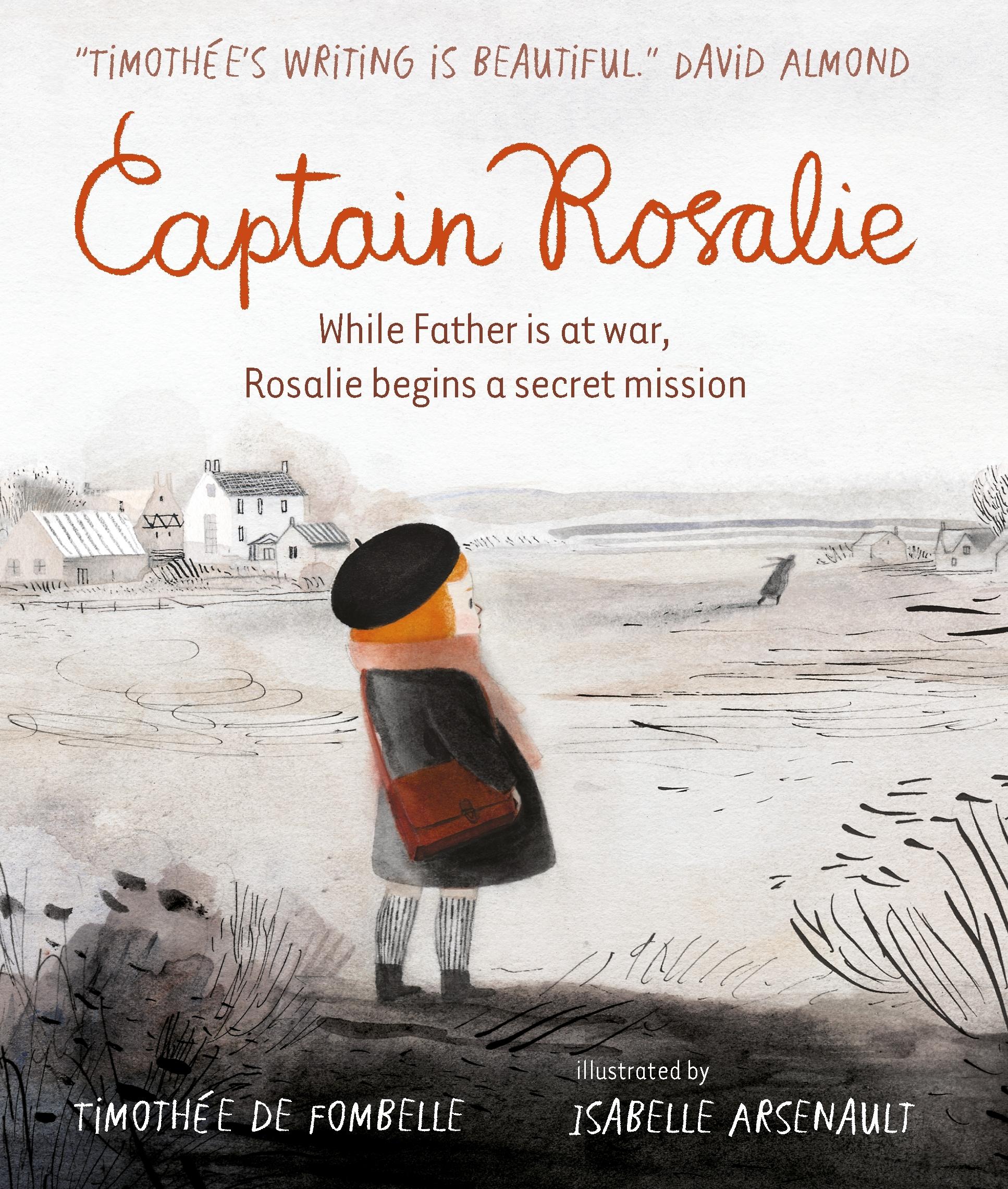Image for Captain Rosalie