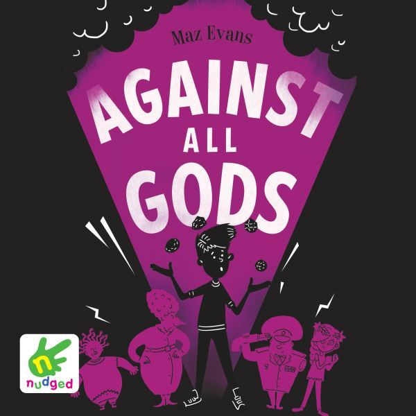 Image for Against all gods