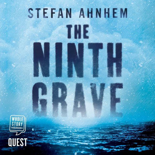 Image for The ninth grave