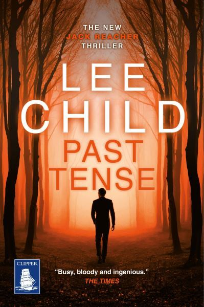 Image for Past tense