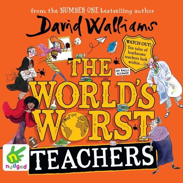 Image for The world's worst teachers