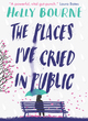 Image for The places I've cried in public