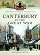 Image for Canterbury in the Great War