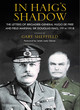 Image for In Haig's shadow