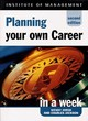 Image for Planning your own career in a week