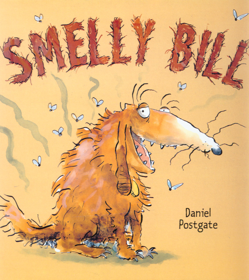 Image for Smelly Bill