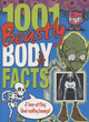 Image for 1001 beastly body facts