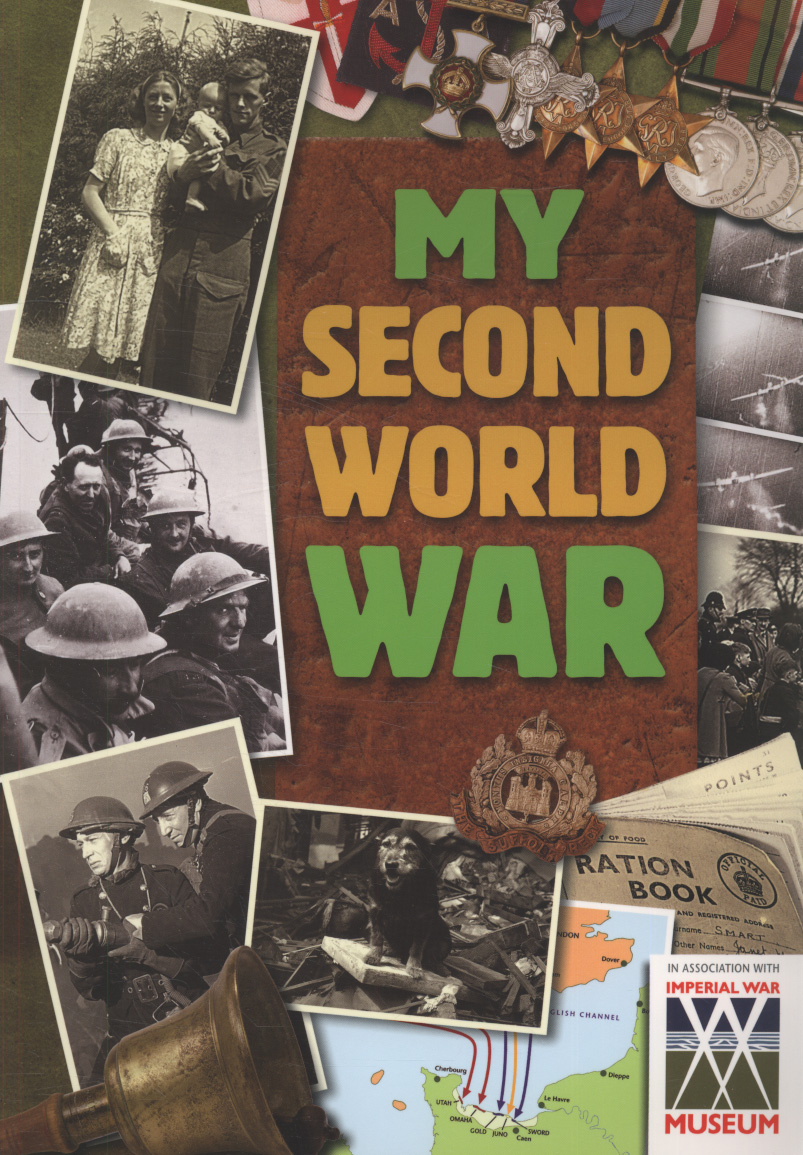 Image for My Second World War
