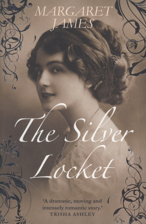 Image for The silver locket