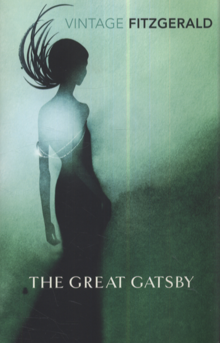 """in the great gatsby fitzgerald shows The great gatsby, by f scott fitzgerald  """"it'll show you how i've gotten to feel about — things well, she was less than an hour old and tom was god knows where i woke up out of the ether with an utterly abandoned feeling, and asked the nurse right away if it was a boy or a girl she told me it was a girl, and so i turned my head."""