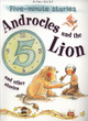 Image for Androcles and the lion and other stories