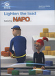 Image for Lighten the load featuring NAPO
