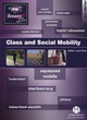 Image for Class and social mobility