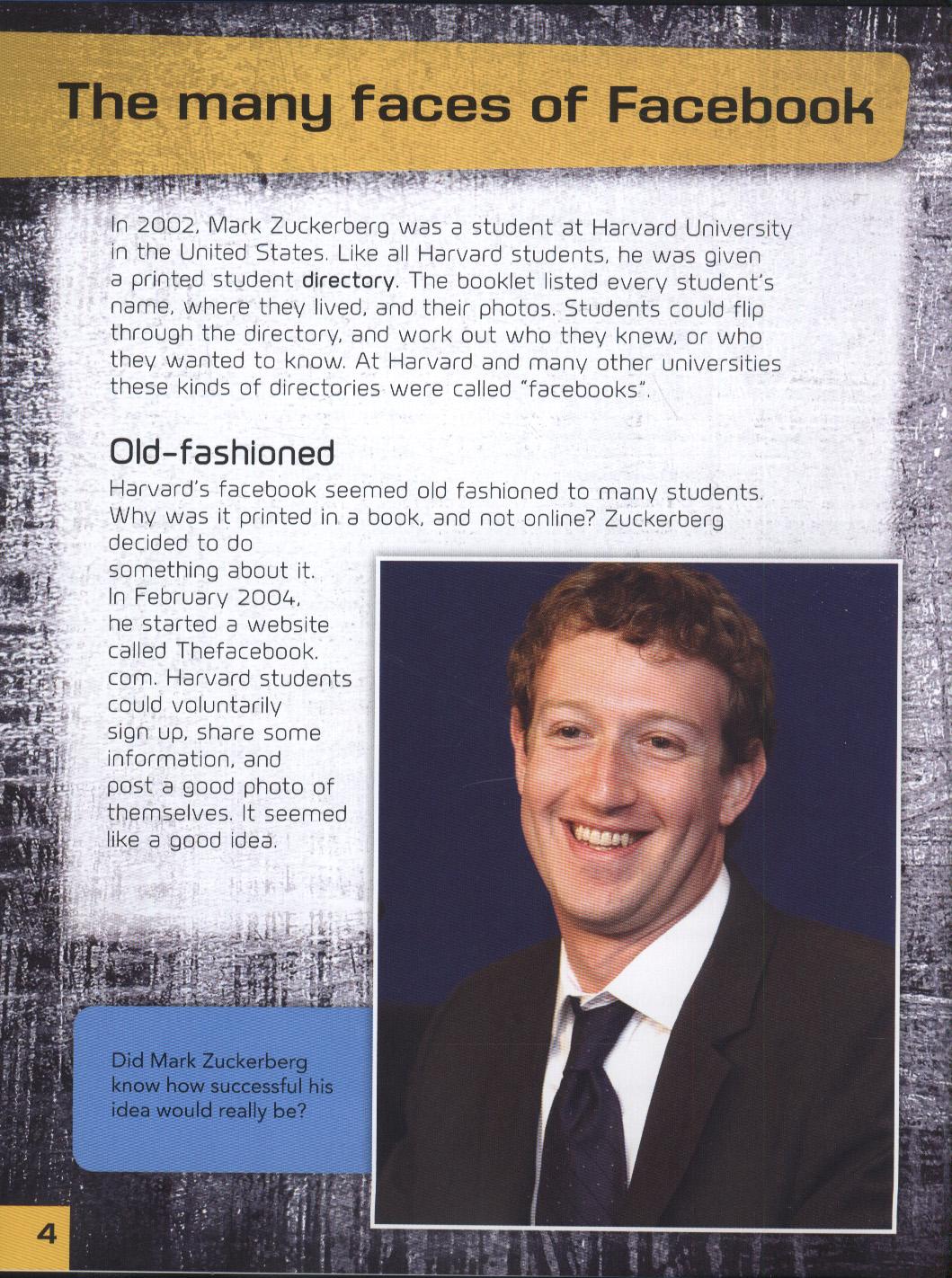 Mark Zuckerberg by Fertig, Dennis (9781406240344) | BrownsBfS