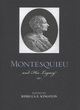 Image for Montesquieu and his legacy