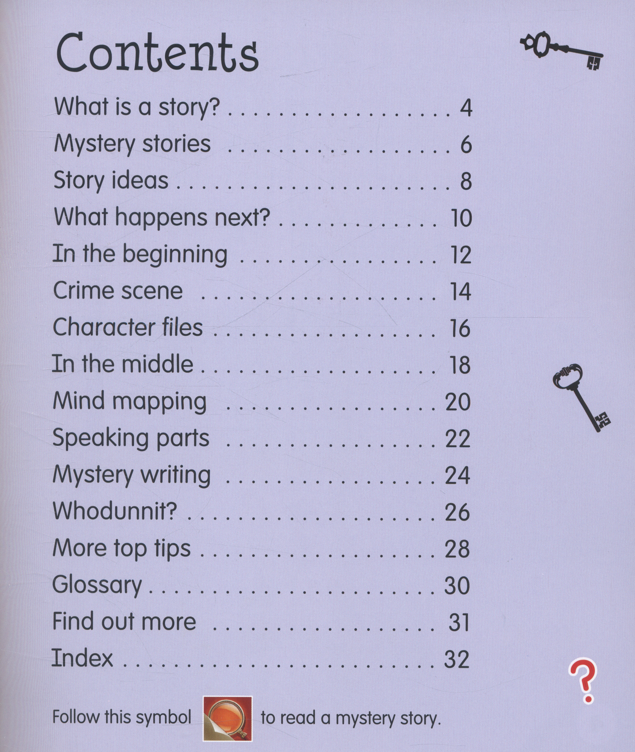 Mystery stories by Ganeri, Anita (9781406260458) | BrownsBfS