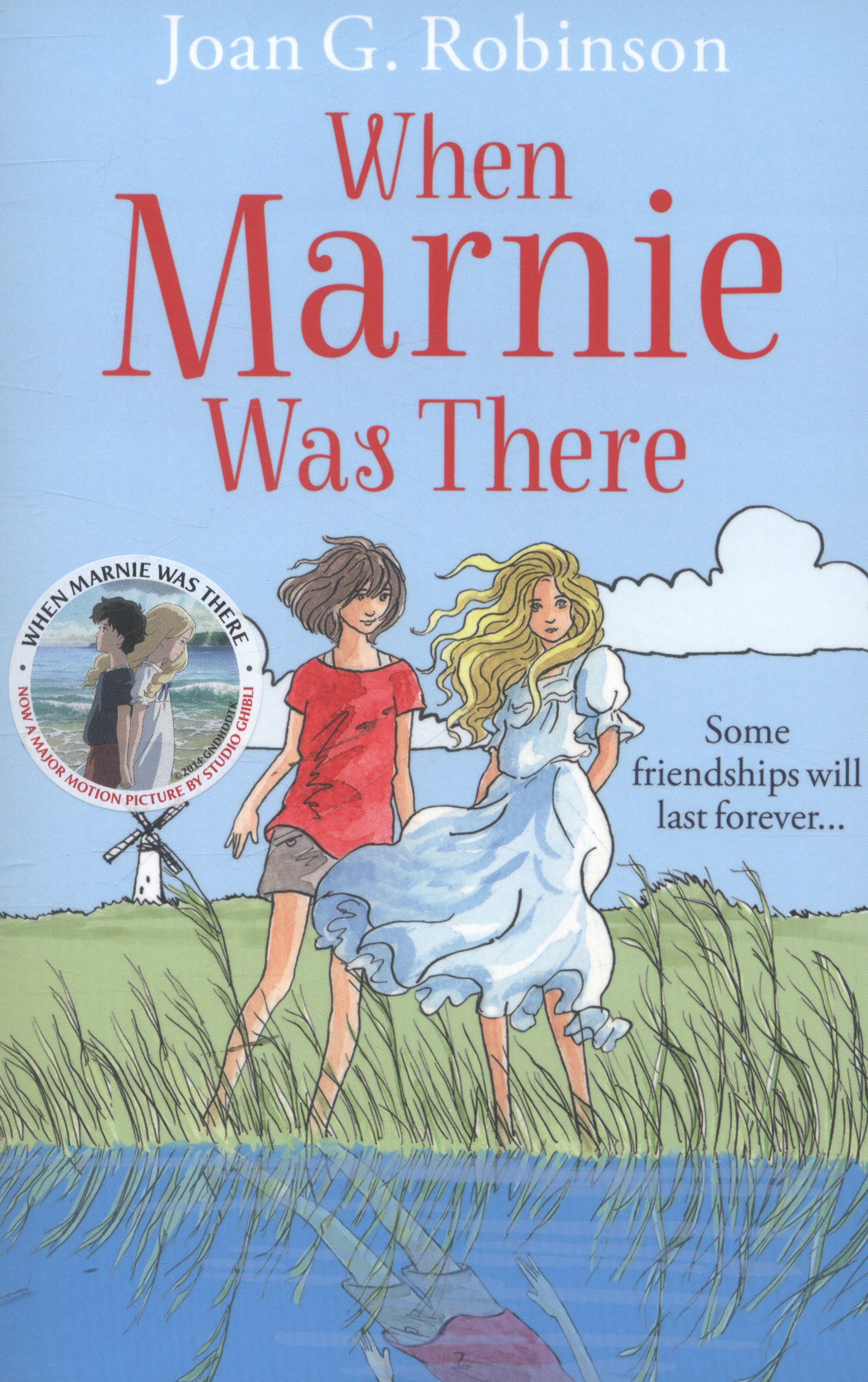 When Marnie was there by Robinson, Joan G. (9780007591350) | BrownsBfS