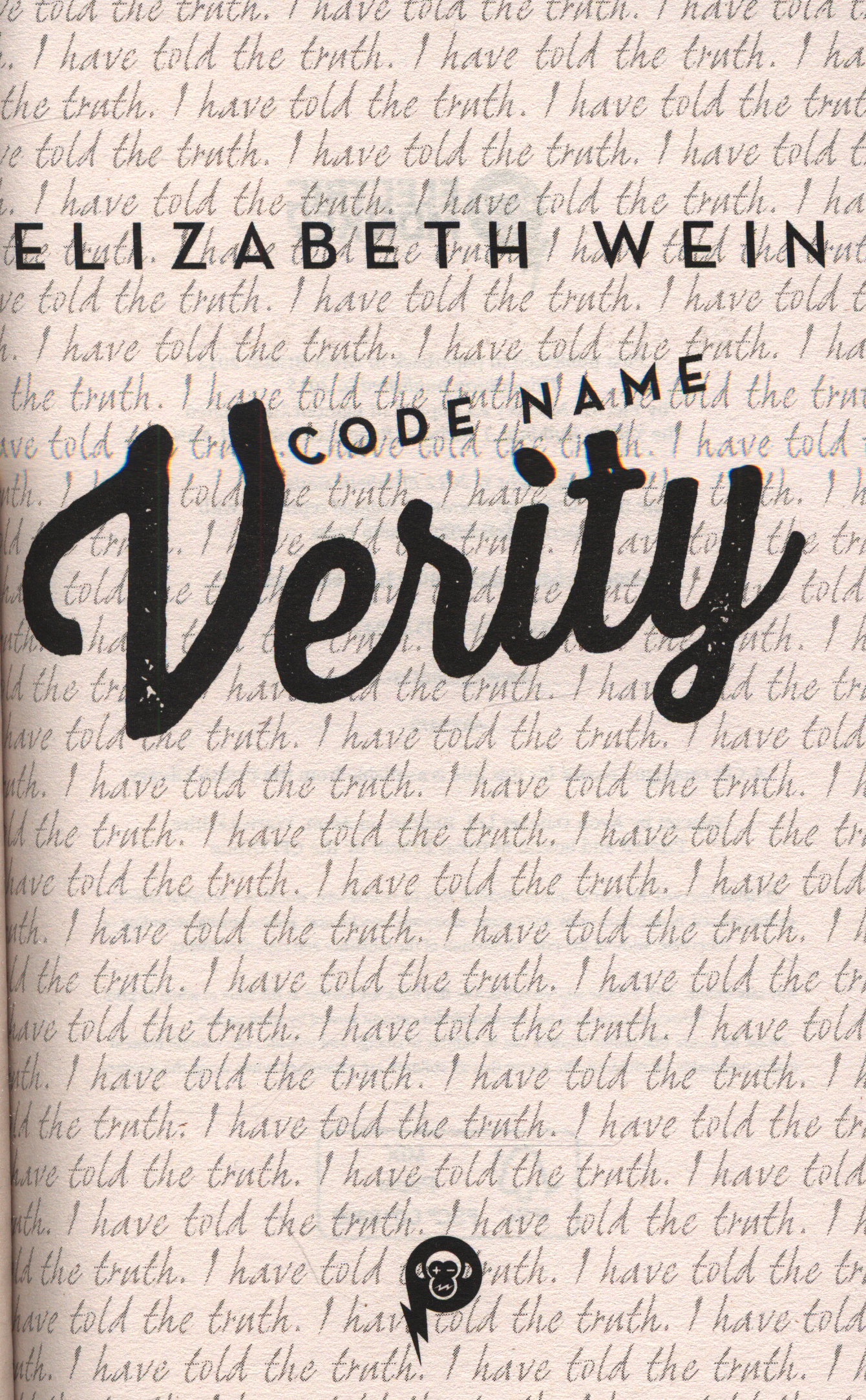 Code Name Verity Ebook