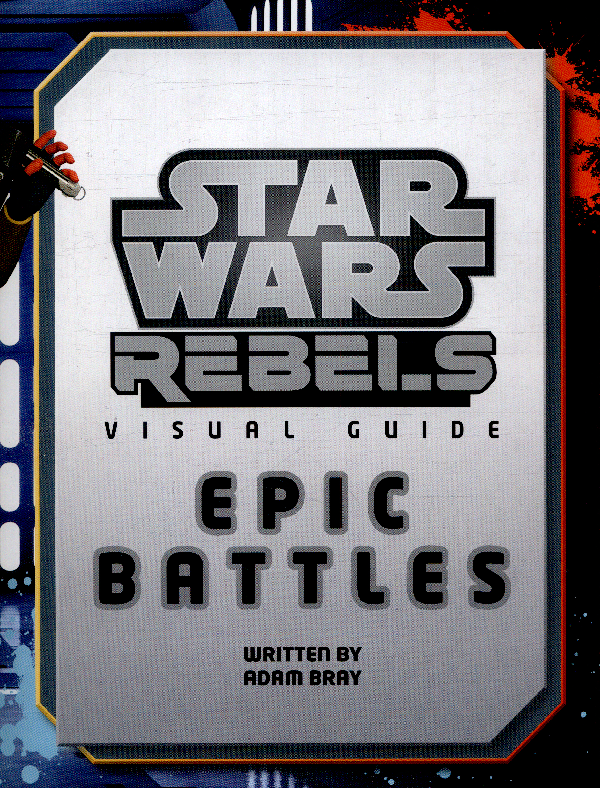 Epic battles : visual guide by DK (9780241198247) | BrownsBfS
