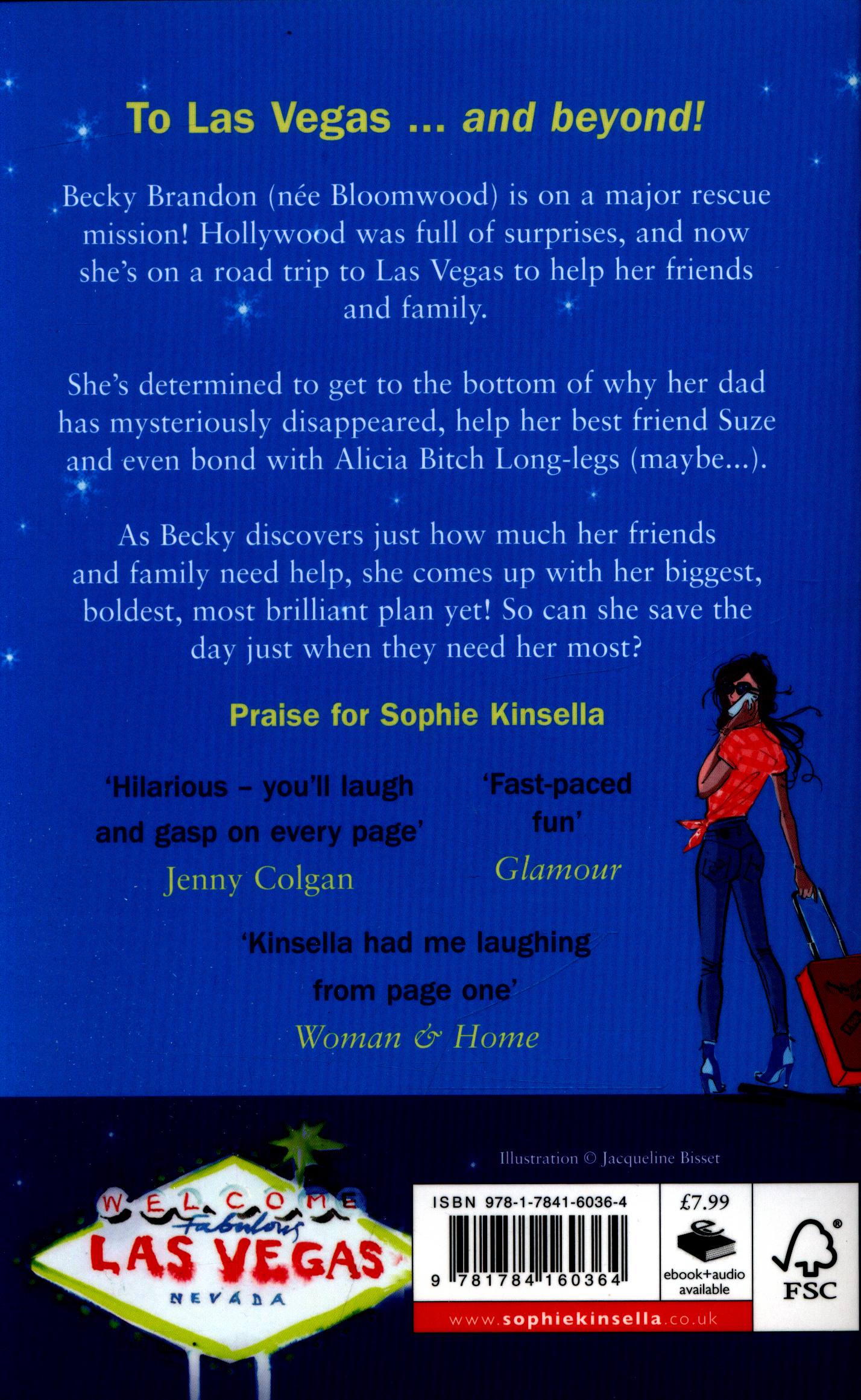 Shopaholic To The Rescue Ebook