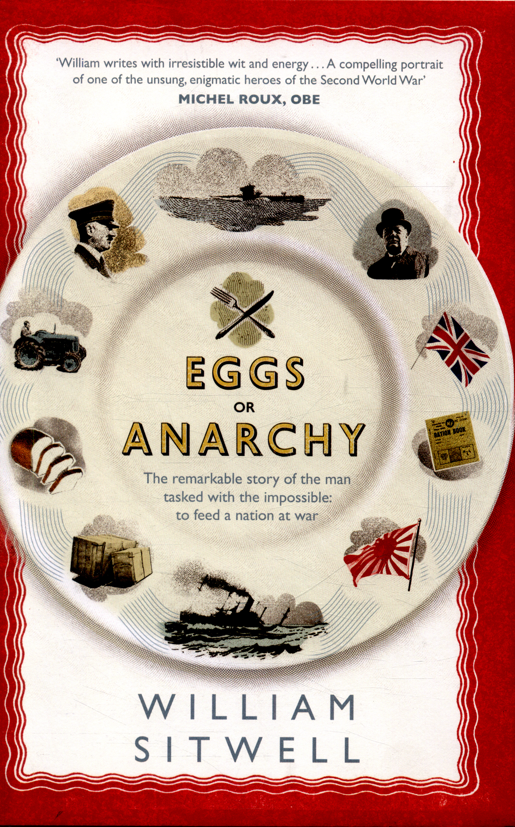 Wartime Kitchen And Garden Dvd The Cottage At The End Of A Lane Eggs Or Anarchy Book Review