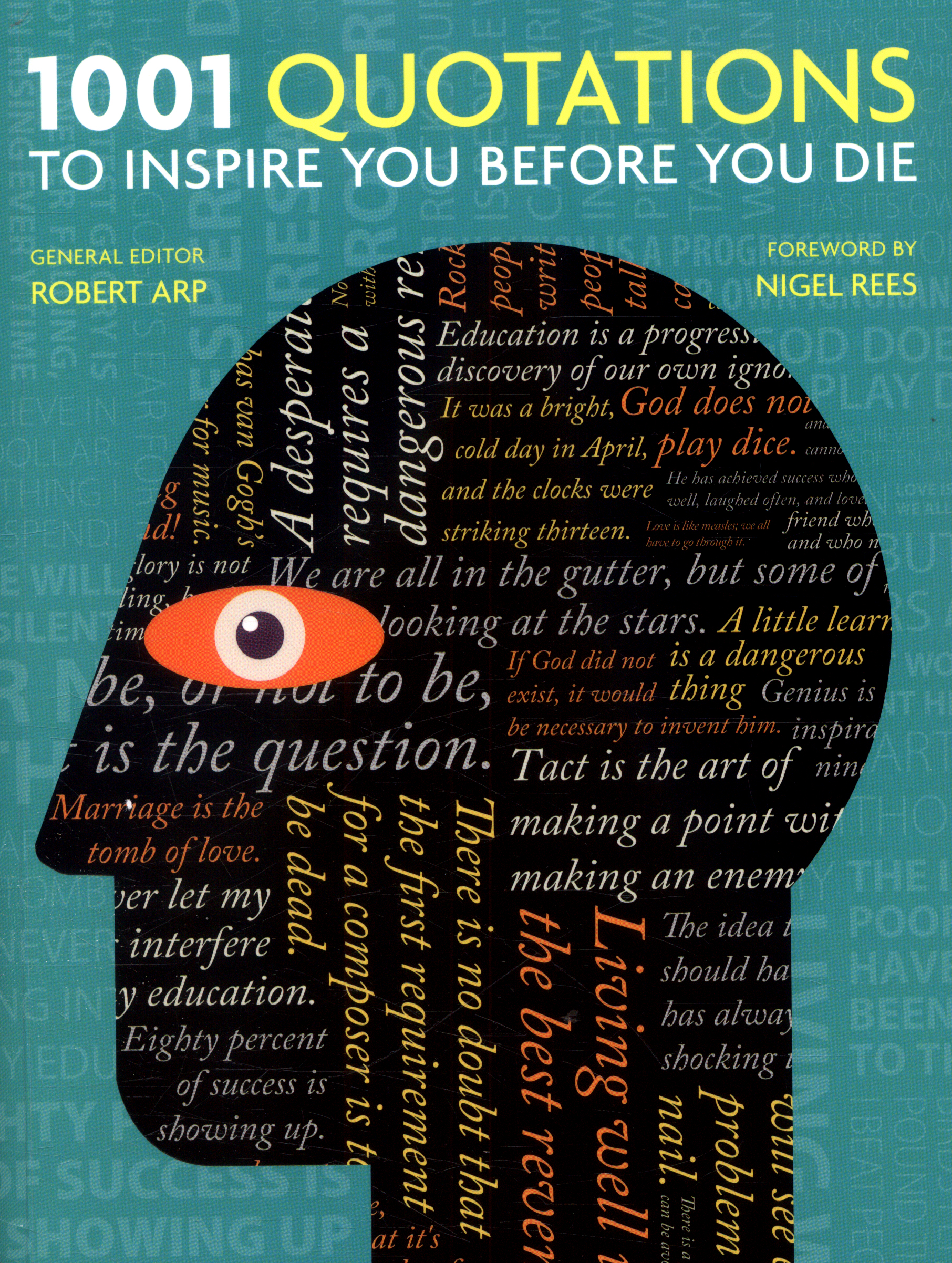 1001 Games To Play Before You Die List 1001 quotations to inspire you before you diearp, robert