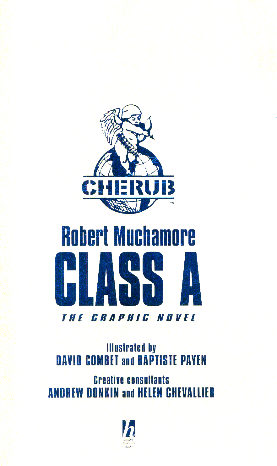 Cherub Series 2 Ebook